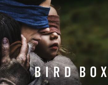 Kuş Kutusu - Bird Box - 2018