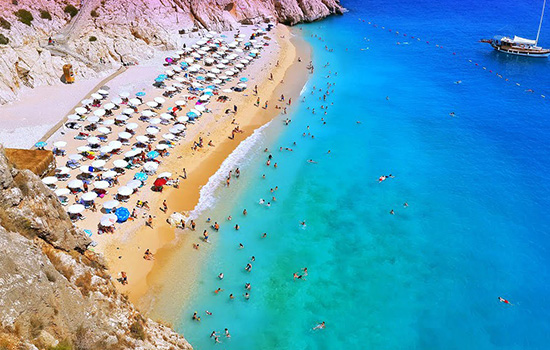 Antalya için tatil önerileriniz?